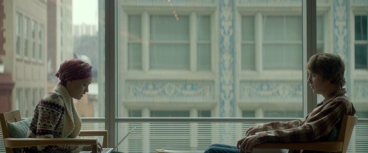 Ben, Earl ve Ölen Kız - Me, Earl and the Dying Girl 2015 (720p BluRay) DUAL TR-EN - HD Film indir