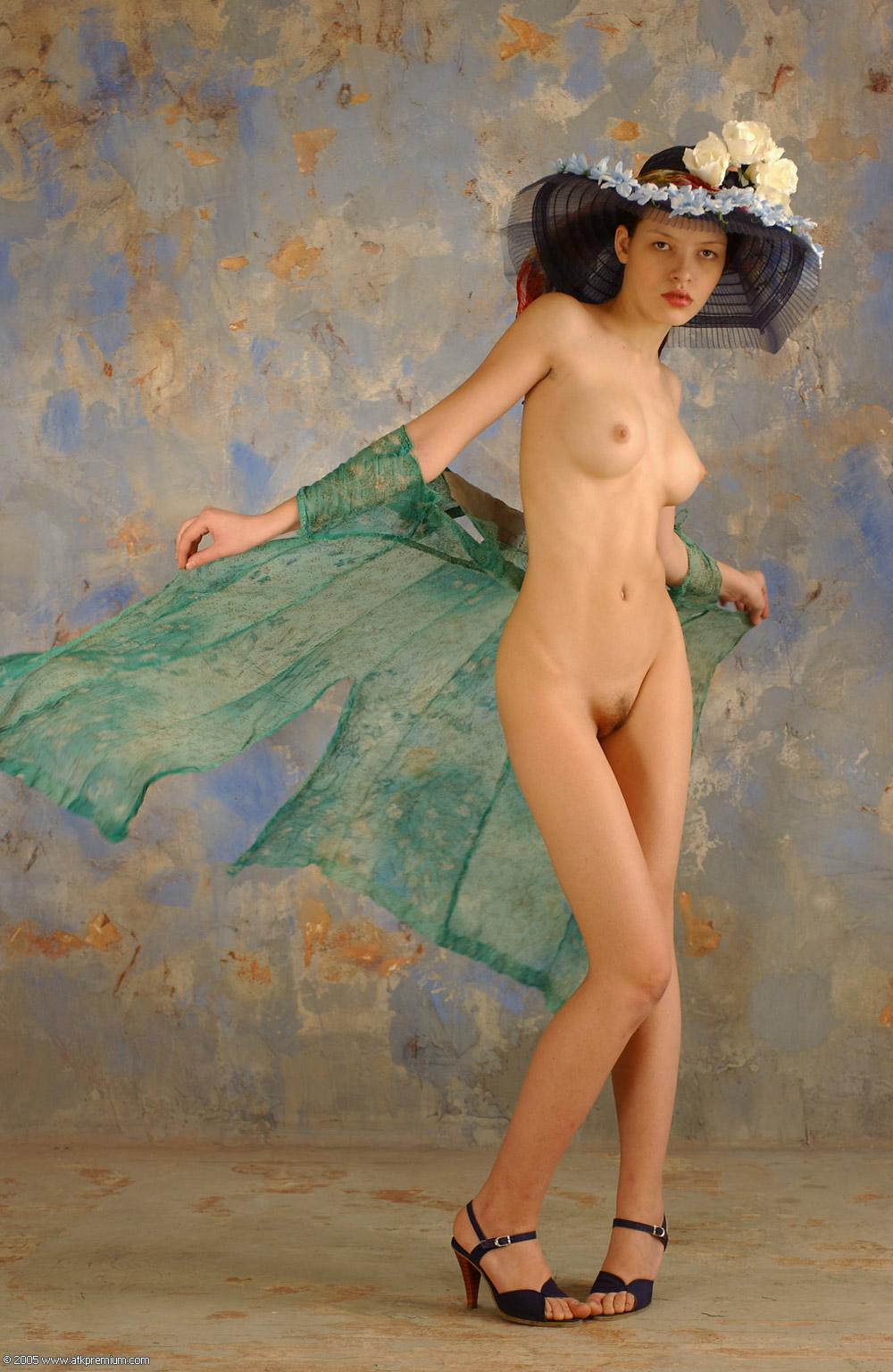 Galitsin art softcore images