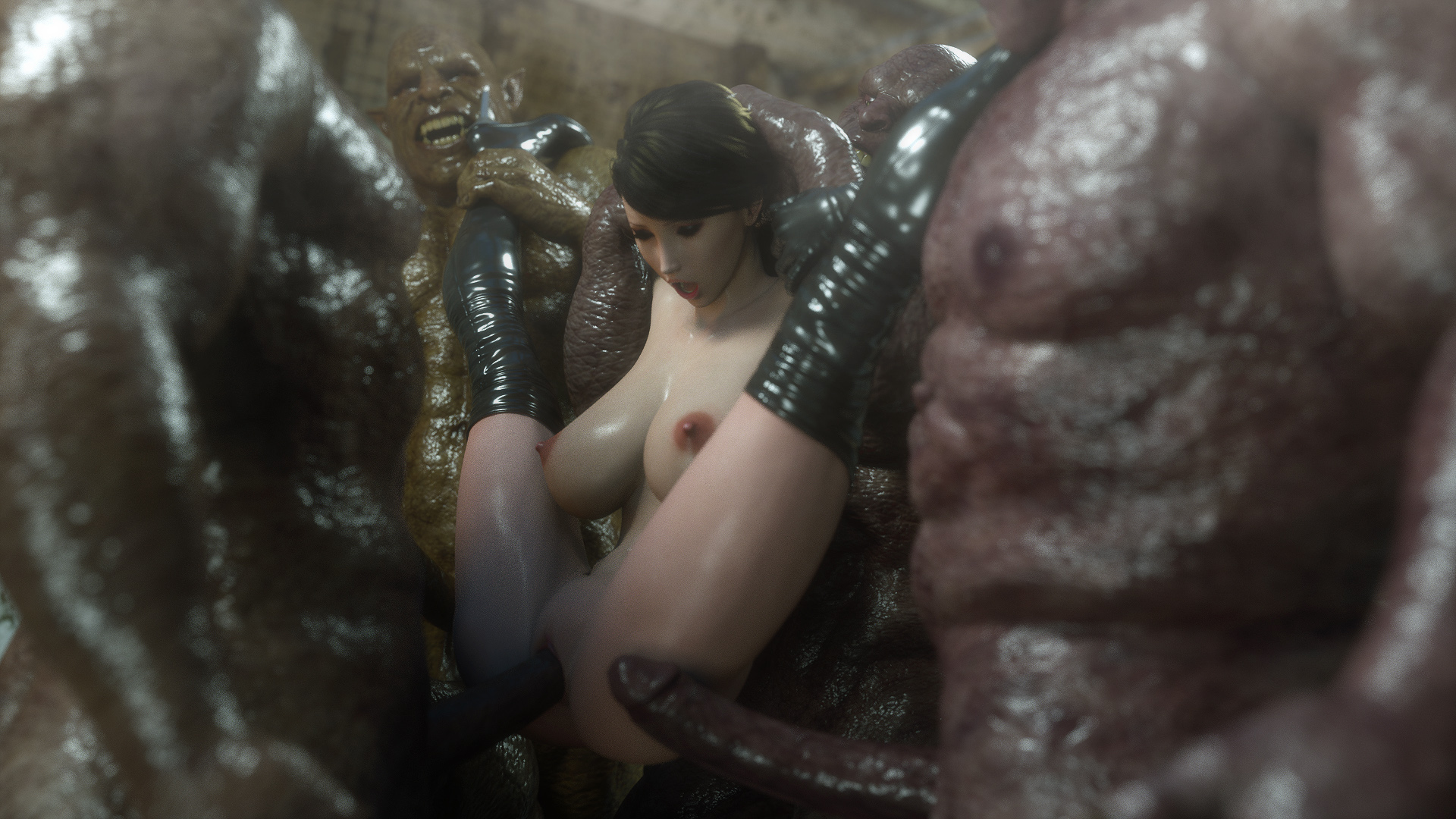 3dsex monster sex film