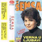 Semsa Suljakovic - Diskografija 24629689_Kaseta_Prednja