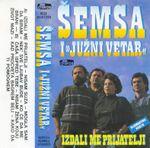 Semsa Suljakovic - Diskografija 24630447_Kaseta_Prednja