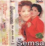 Semsa Suljakovic - Diskografija 24636252_Kaseta_Prednja