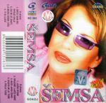 Semsa Suljakovic - Diskografija 24636410_Kaseta_Prednja