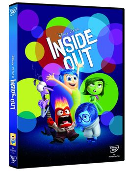 Inside Out (2015) DVD 9 Copia 1:1 ITA ENG