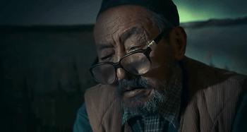 İhtiyar Adam - The Old Man | 2012 | BRRip XviD | Türkçe Dublaj - Tek Link