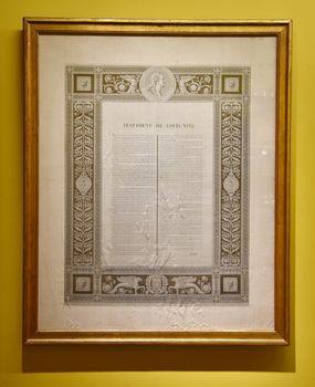 Le Testament de Louis XVI 24664617_OIG_9926_forum_b