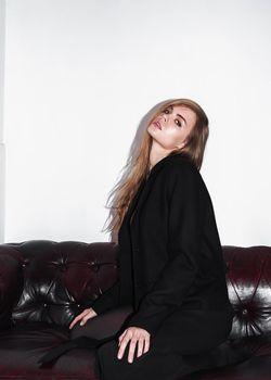 Anastasia Scheglova - Nicholas Monks Shoot - x4