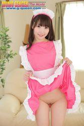 G-Queen - Maria Shirosaki - Joyeux 白崎 麻里亜 [WMV/920MB] g-queen 03280