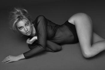 Georgia Grace Martin - Jakub Koziel Shoot - sexy x5