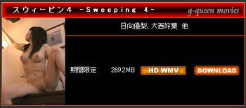 G-Queen - 2016年 特別企画 Special Sweeping ! Vol.4【スウィーピン! Vol.4】 [WMV/269MB]