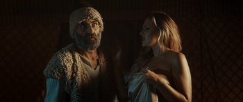 Bizans Oyunları - Geym of Bizans 2016 DVDRip 720p x264-AC3 DD5.1 Yerli Film - Tek Link indir