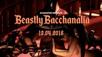 [FOW-006]Beastly_Bacchanalia