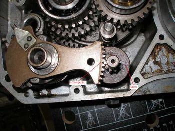 Tsp12 трофи схема