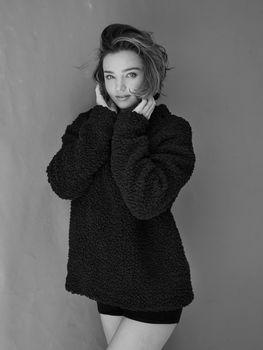 Miranda Kerr - Gritty Pretty Magazine 7 2016 - x6