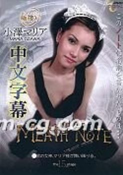 Meath Note 小澤
