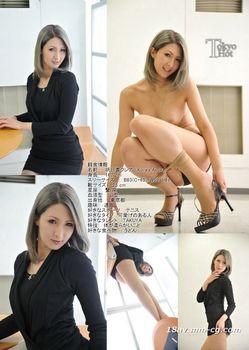Tokyo Hot n0801
