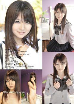 Tokyo Hot n0803