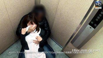 最新mesubuta 130410_644_01 昏迷!電梯裡被瞄準的護士