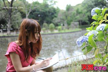 最新天然素人082413_01 繪畫教室精通女子 久本安奈