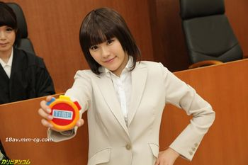 最新加勒比 011014-519 時間停止法庭編 後編 上原志織 (上原結衣) 楓乃花 櫻瀨奈