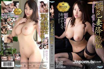 Sky Angel 好色妻降臨 Vol.46