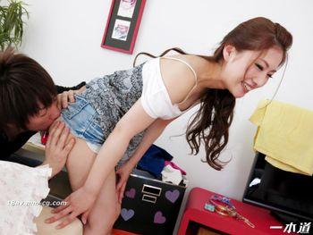 最新一本道 072514_850 女優的部屋 齊木 Yua