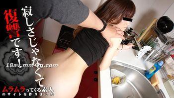 [無碼]最新muramura 041416_380 自宅訪問 矢島香代子