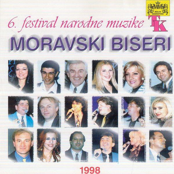 1998 Moravski Biseri 98 1