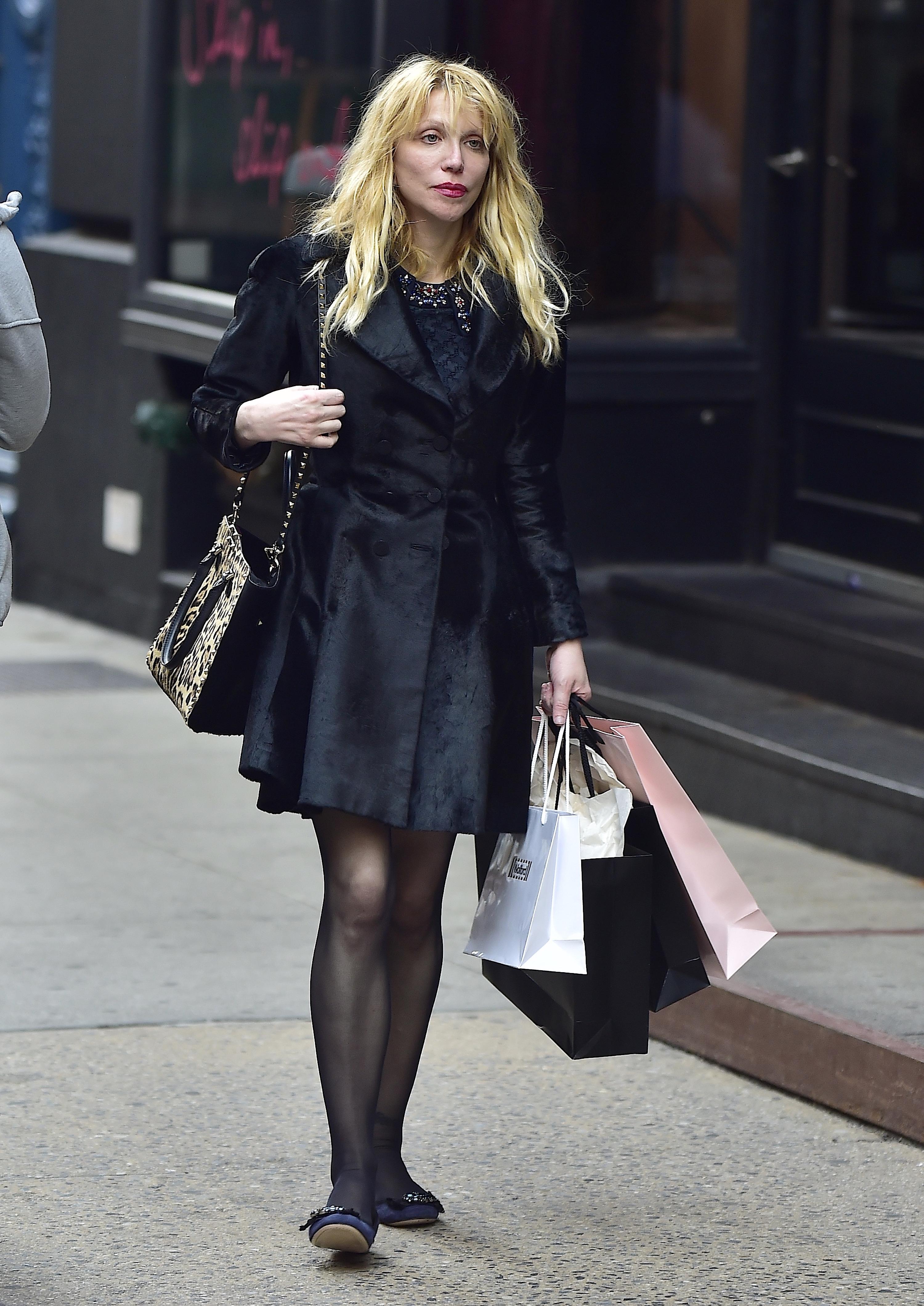 Courtney Love 1