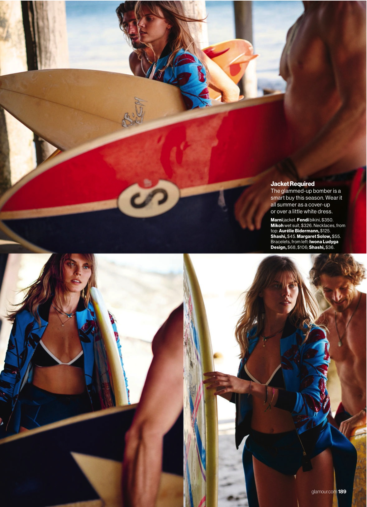 Glamour USA May 2016 dragged page 4