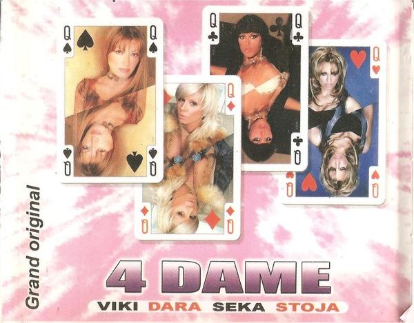 4 dame 2004 u