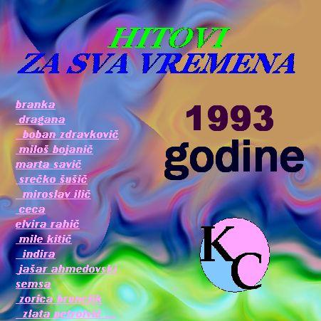 Hitovi 1993 a