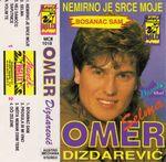 Omer Dizdarevic  - Diskografija  25095007_od